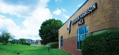 Benjamin Harrison YMCA Center Advisory Board Information Session @ Zoom Meeting