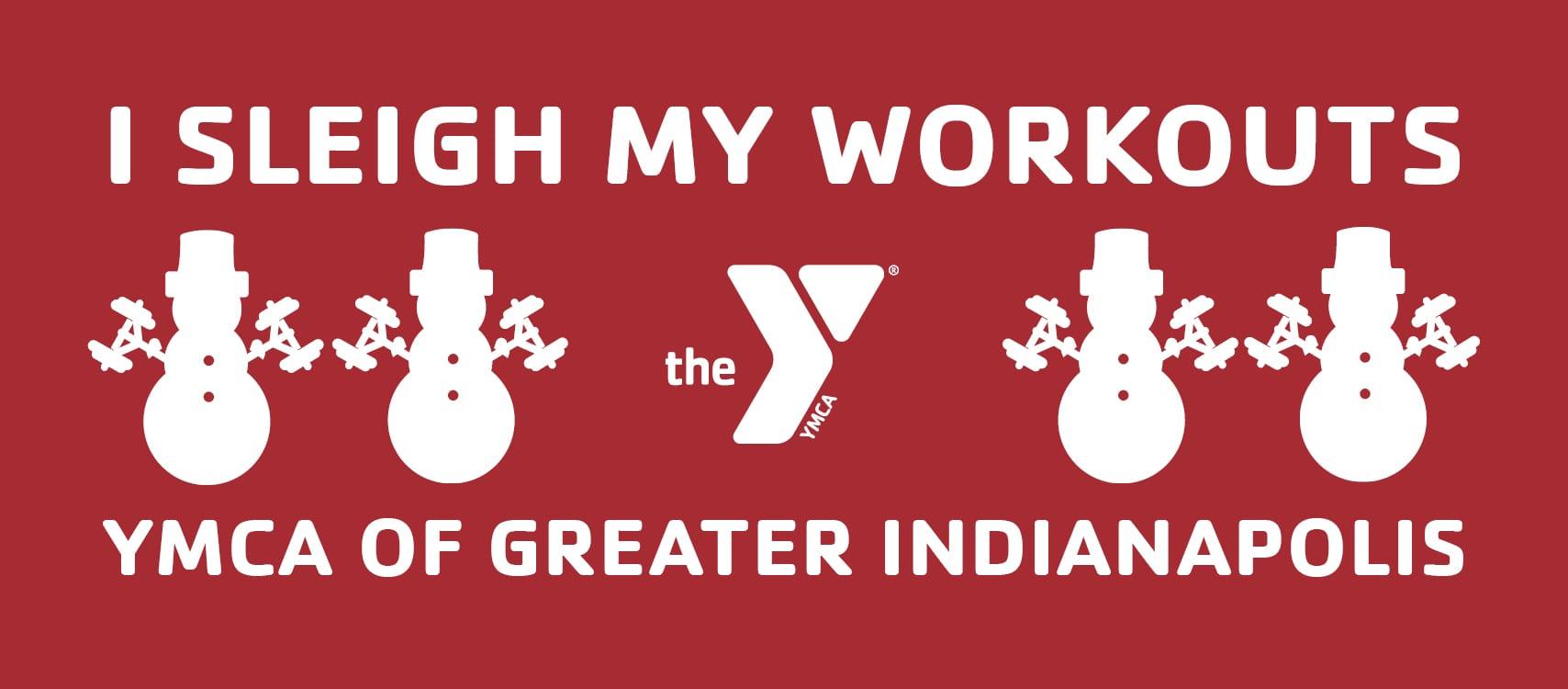 Holiday Hustle Banner