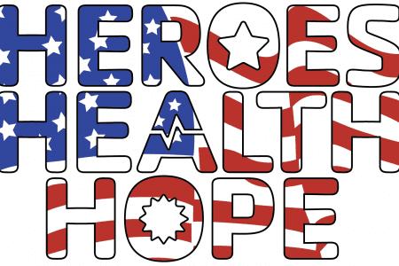Heroes Health Hope 5K