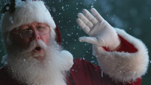 Holiday Express @ Benjamin Harrison YMCA | Indianapolis | Indiana | United States
