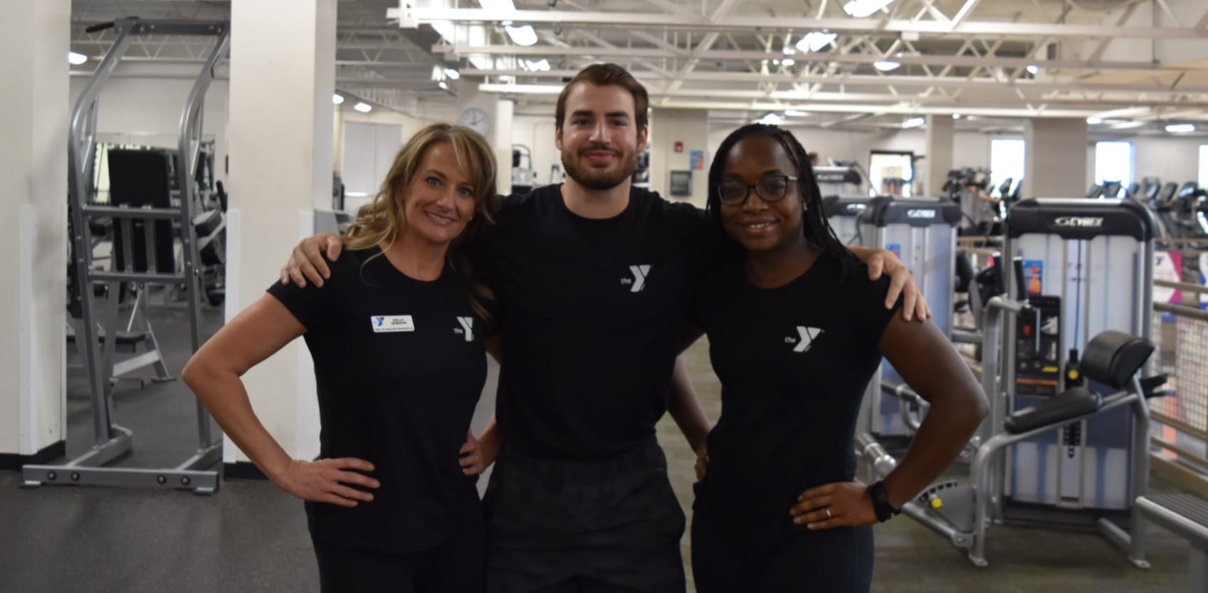 Ransburg YMCA Personal Trainers