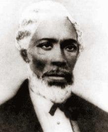 Anthony Bowen - Black History