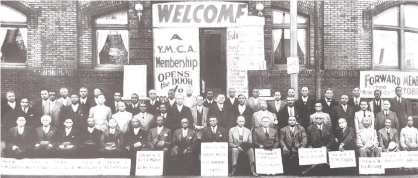 Image of Senate Ave YMCA