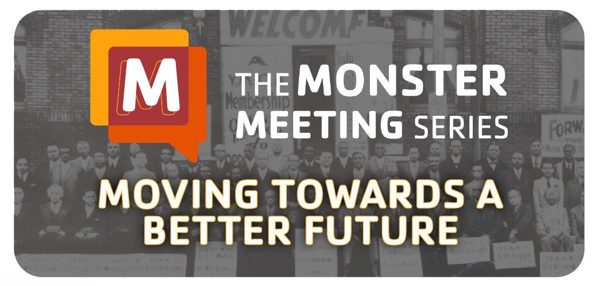 Monster Meeting Series