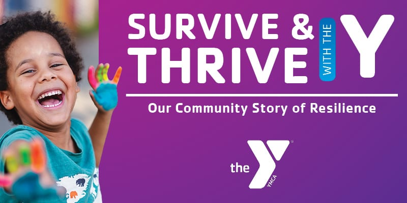 Survive & Thrive at the Y Virtual Event