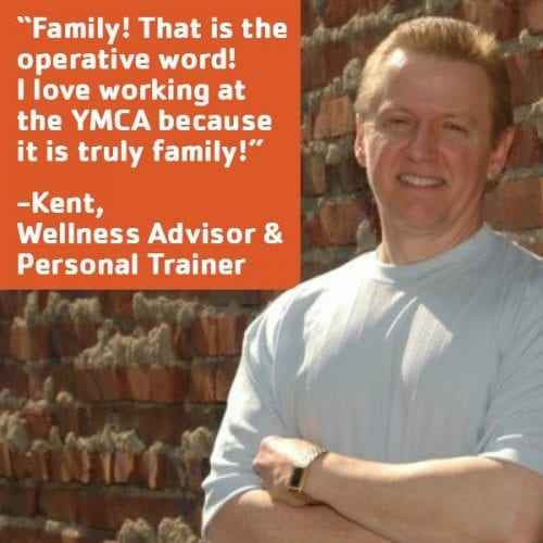 Ransburg YMCA Love Where You Work Kent