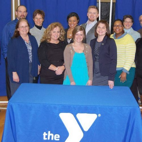 Annual Campaign Luncheon at Ransburg YMCA | YMCA of Greater Indianapolis
