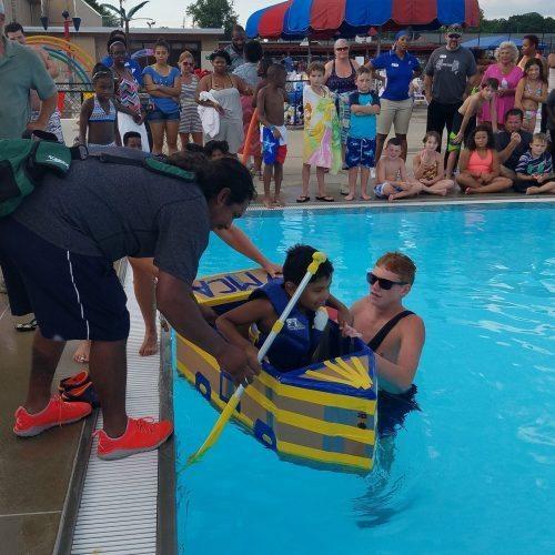 Regatta at Ransburg YMCA | YMCA of Greater Indianapolis