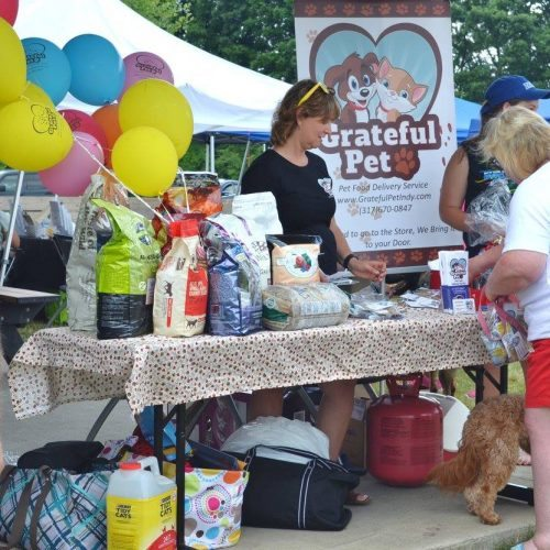 Paws for a Cause at Hendricks Regional Health YMCA | YMCA of Greater Indianapolis