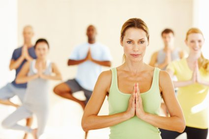 Yoga | Adult Fitness | Hendricks Regional Health Y | YMCA of Greater Indianapolis