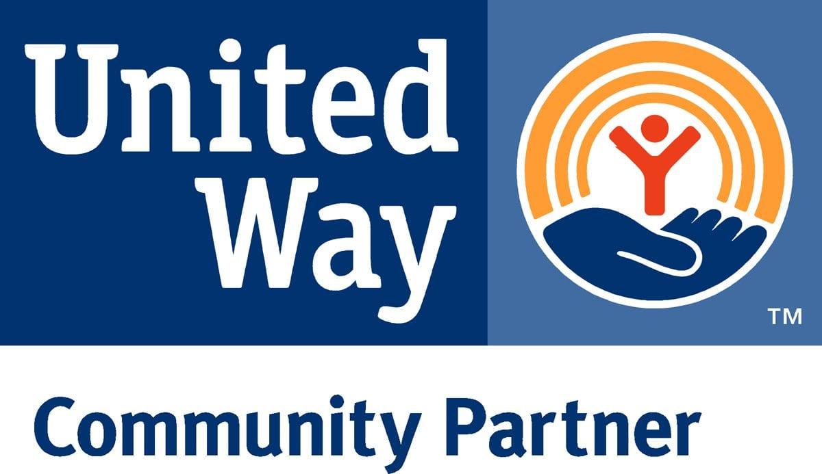United Way Community Partner Logo