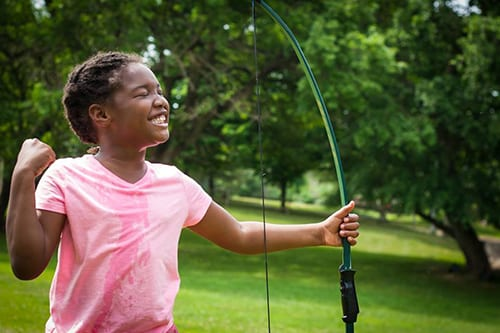 Traditional Camp | Summer Day Camp | Youth Development Center | YMCA of Greater Indianapolis
