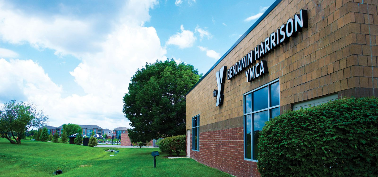 Home | Benjamin Harrison YMCA | YMCA of Greater Indianapolis