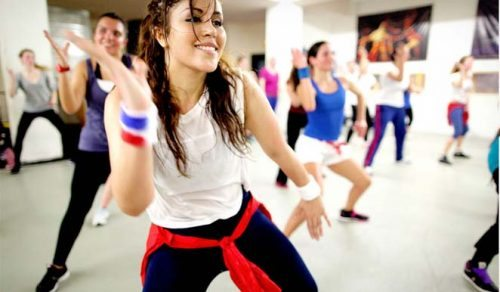 Zumba | Adult Fitness | Benjamin Harrison Y | YMCA of Greater Indianapolis