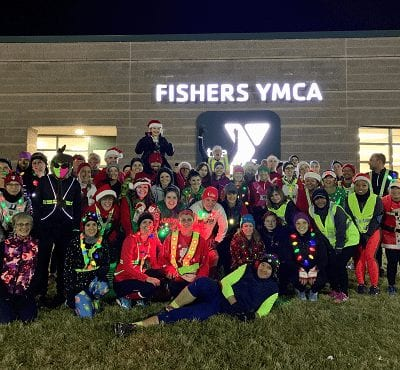 YMCA Holiday Run